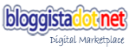 Bloggista.net DIgital Marketplace Logo